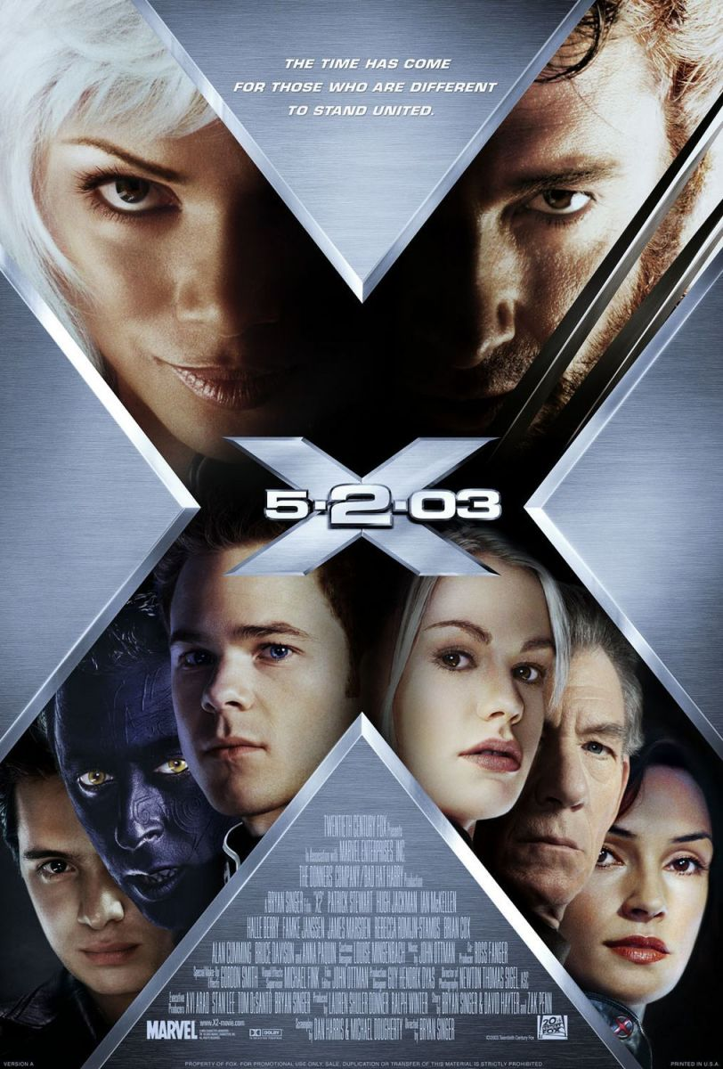 Theatrical Release: 5/2/2003