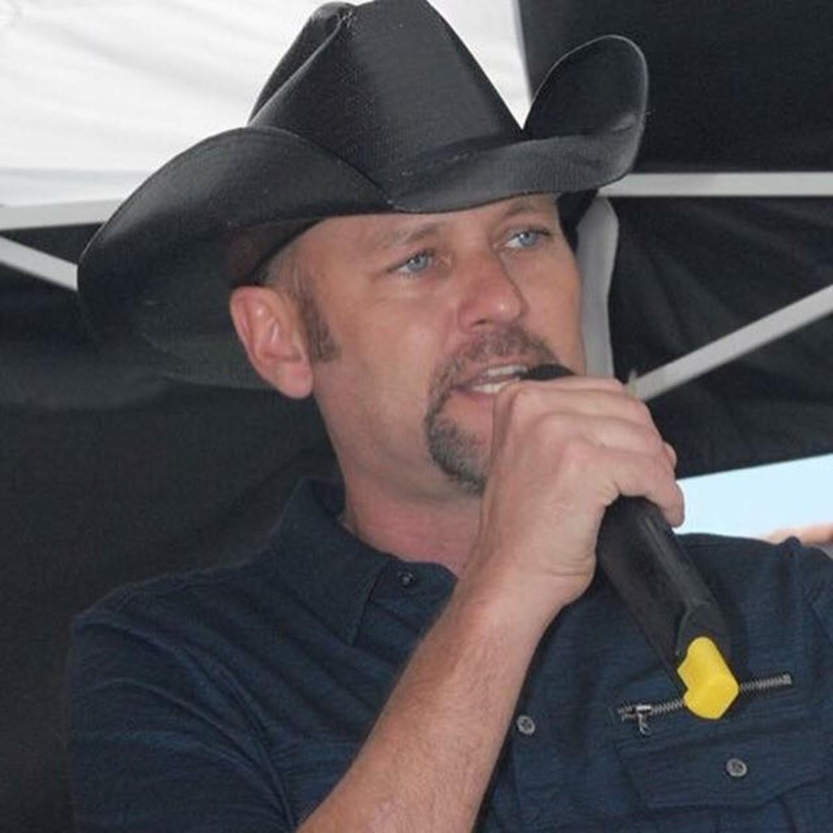 Jason Glenn - Nashville Recording Artist