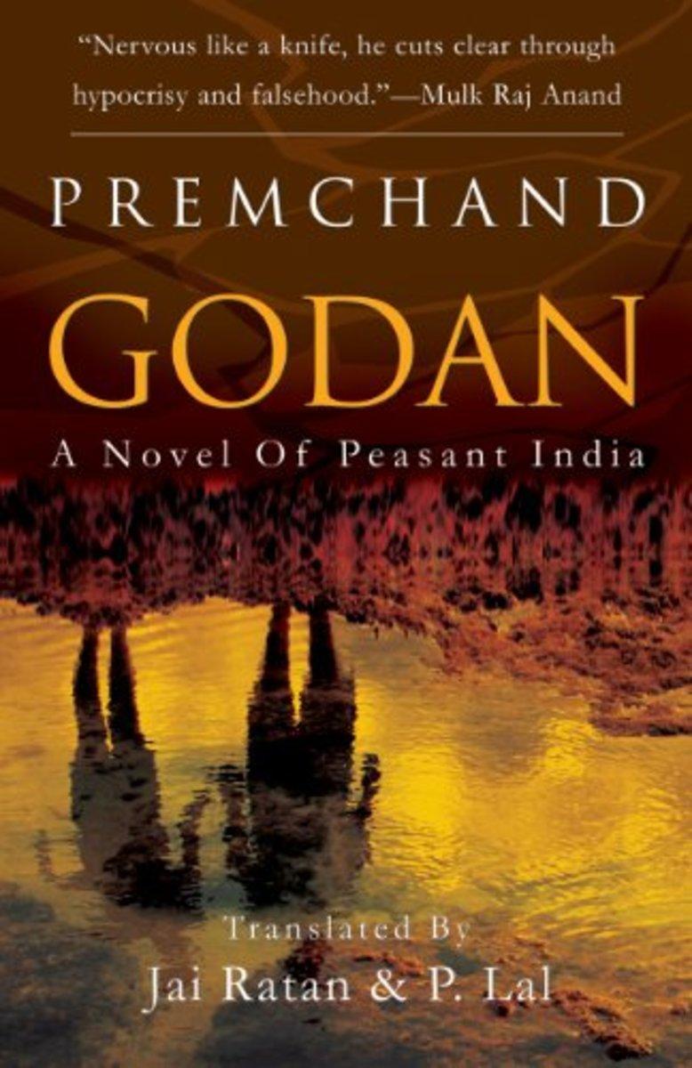 Godan By Munshi Premchand