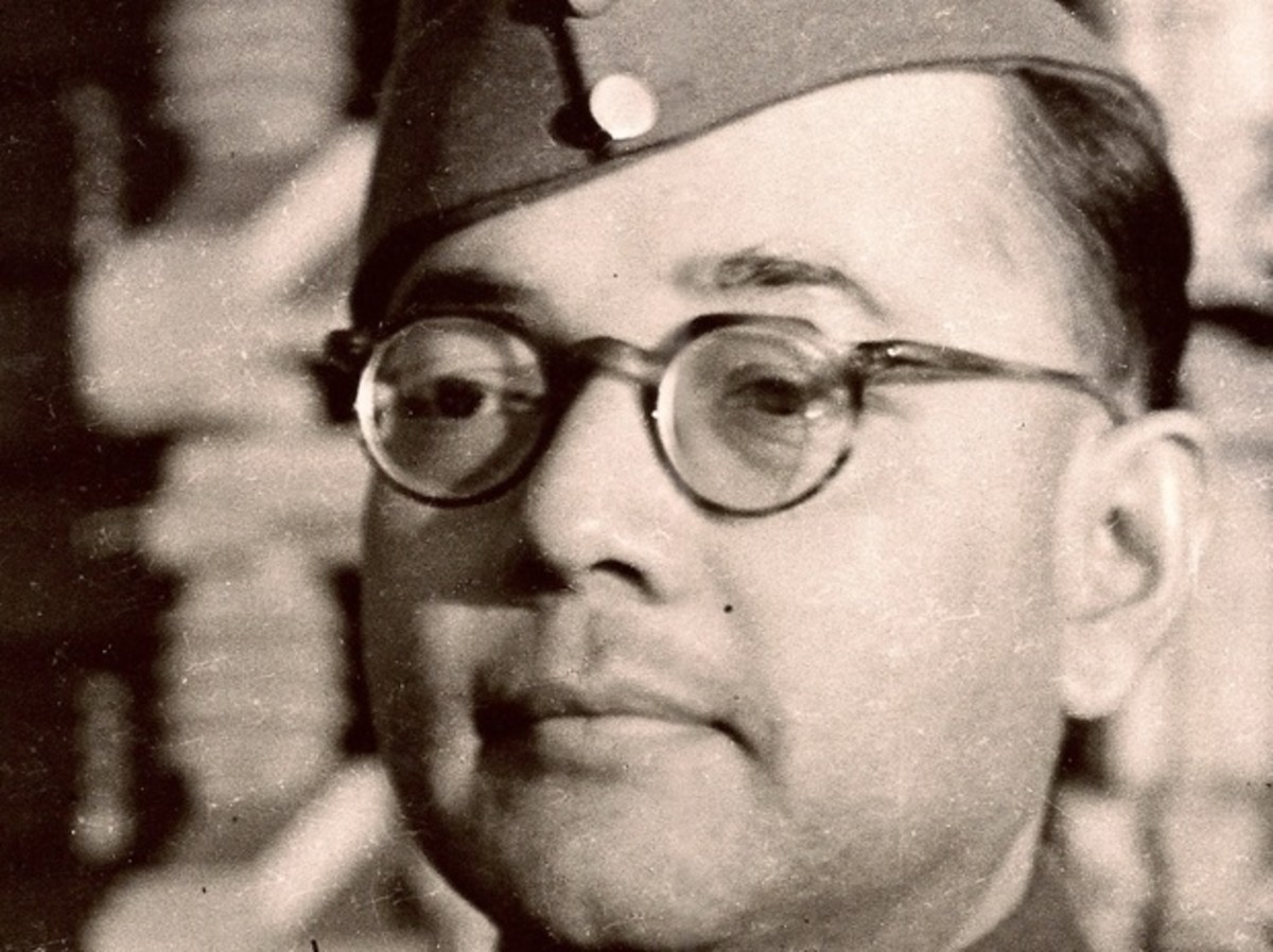 The Most Plausible Theory of Death of Subhas Chandra Bose: He Died in the Air Crash on 18 Aug45.