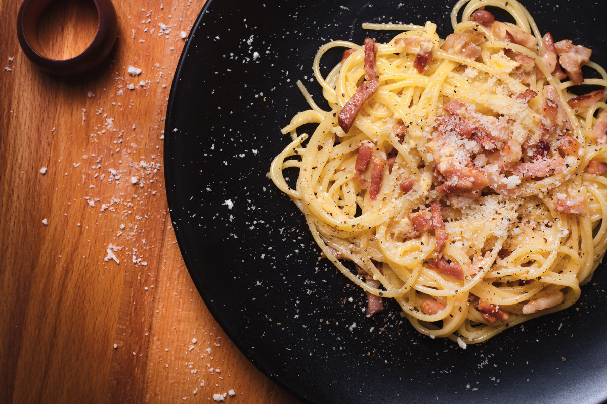 10 Italian Foods that You Must Try First Edition