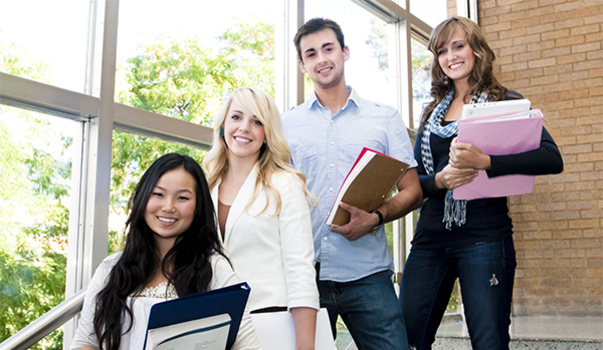 Study in CANADA: Quality Education & Better Life Style