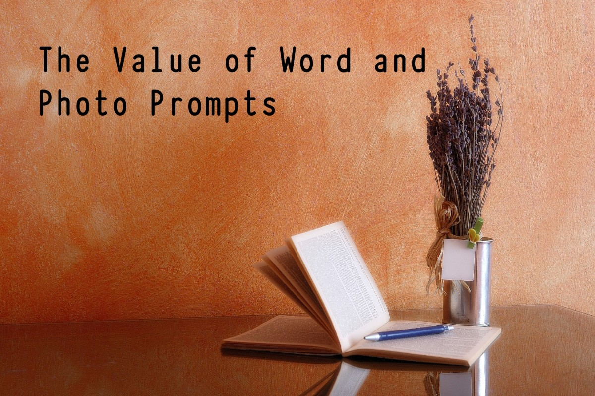 The Value of Word and Photo Prompts