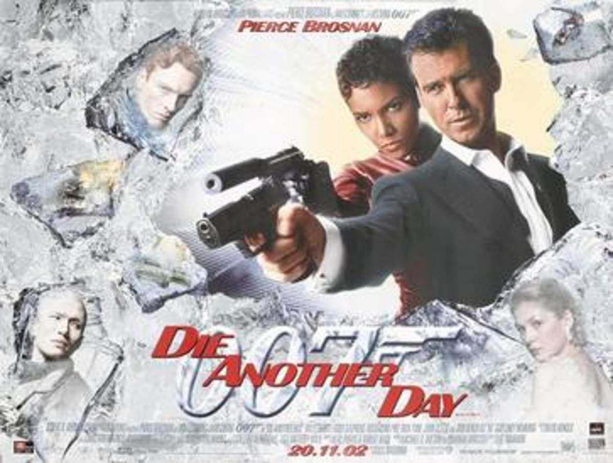 Die Another Day: The Bond Before the Reboot
