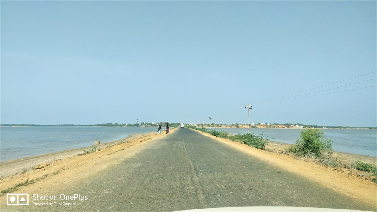 Road to Koteshwar 2