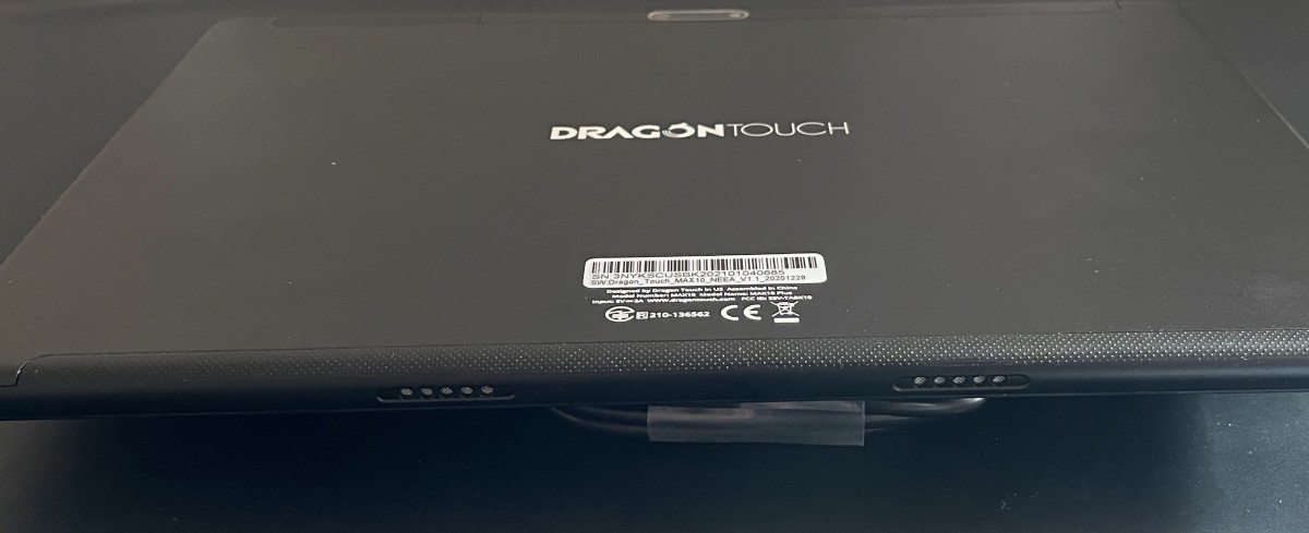 dragon-touch-max10-plus-tablet-comprehensive-review