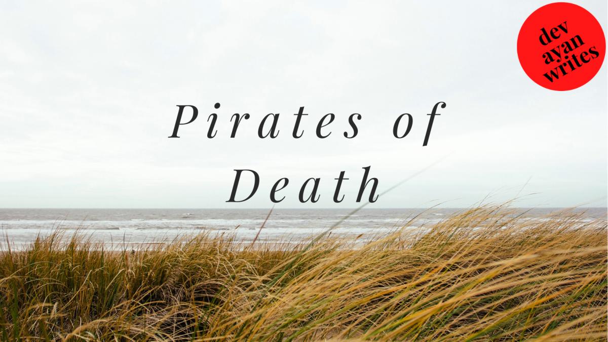 Pirates of Death