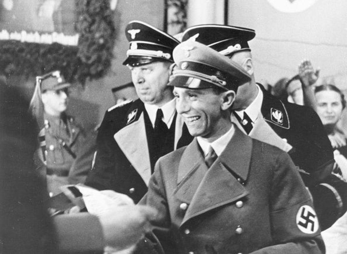 Role of Propaganda in Nazi Germany