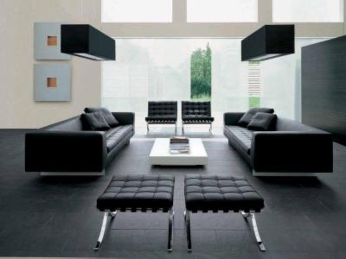 Contemporary Vs Modern Furniture Design The Difference