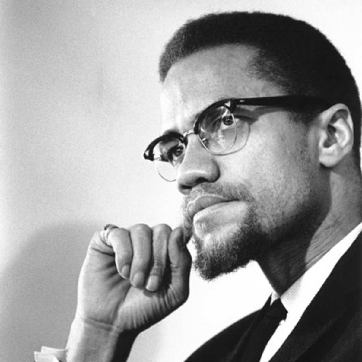 Malcolm X: Feared and Revered