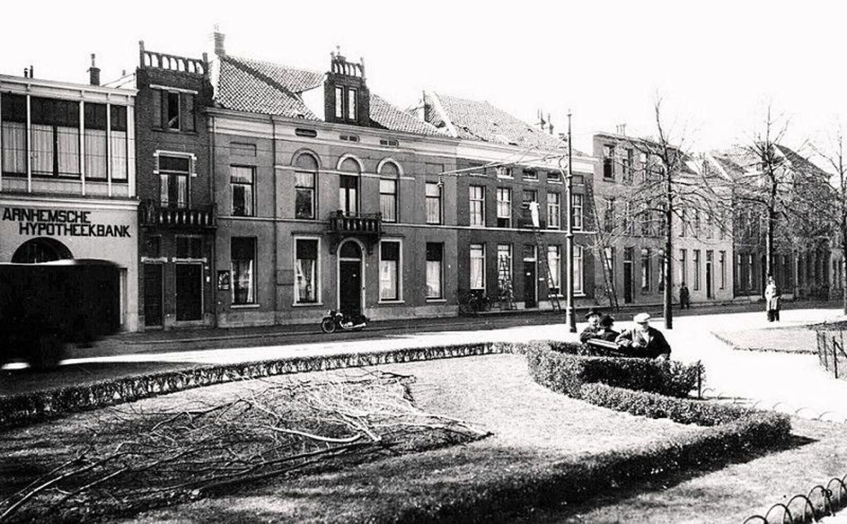 Arnhem, 1930