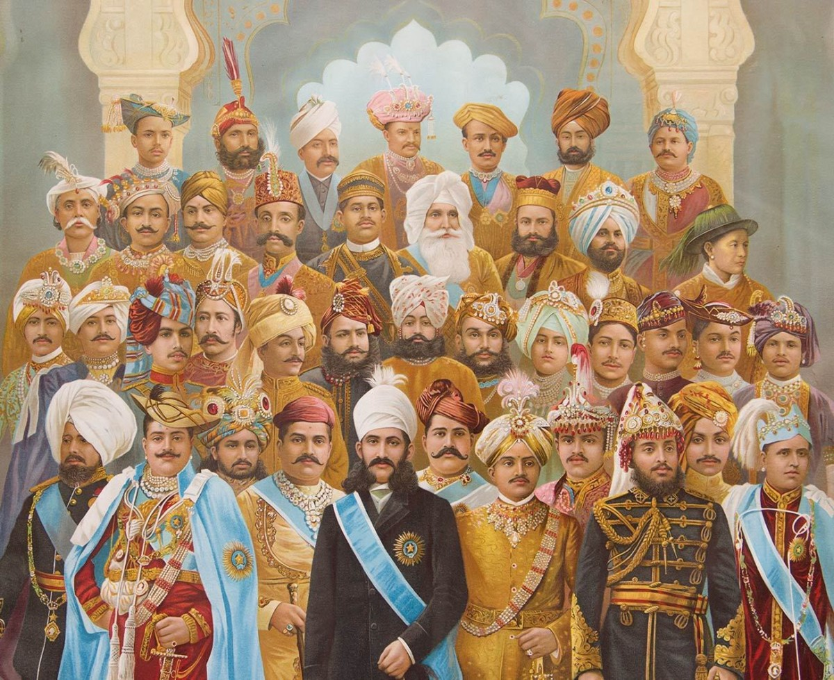 5 Greatest Unsung Kings And Queens Of India
