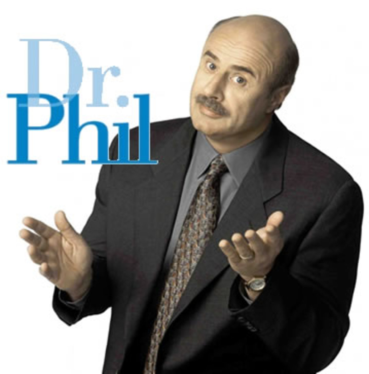 Dr. Phil's Secret Divorce