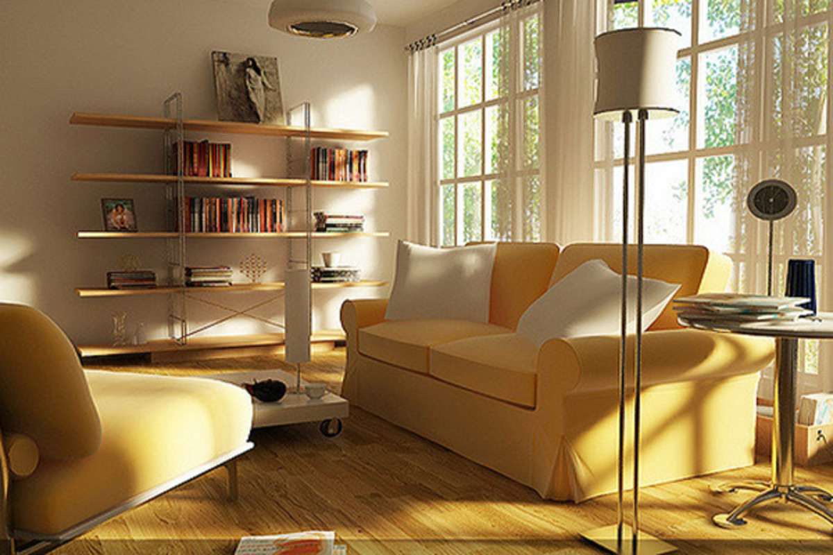 Best Ways to Clean Upholstered Furniture