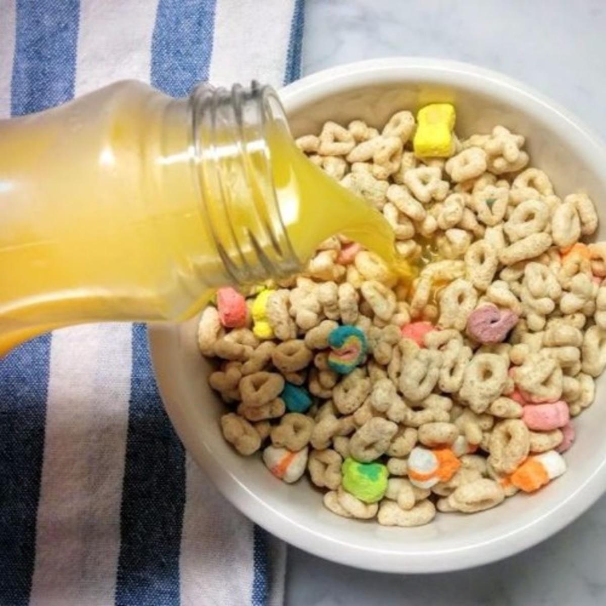 the-blursed-flavor-combinations
