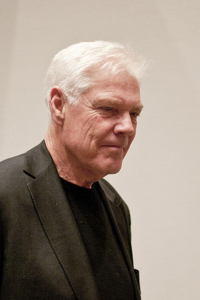 Arne Treholt: The Norwegian spy