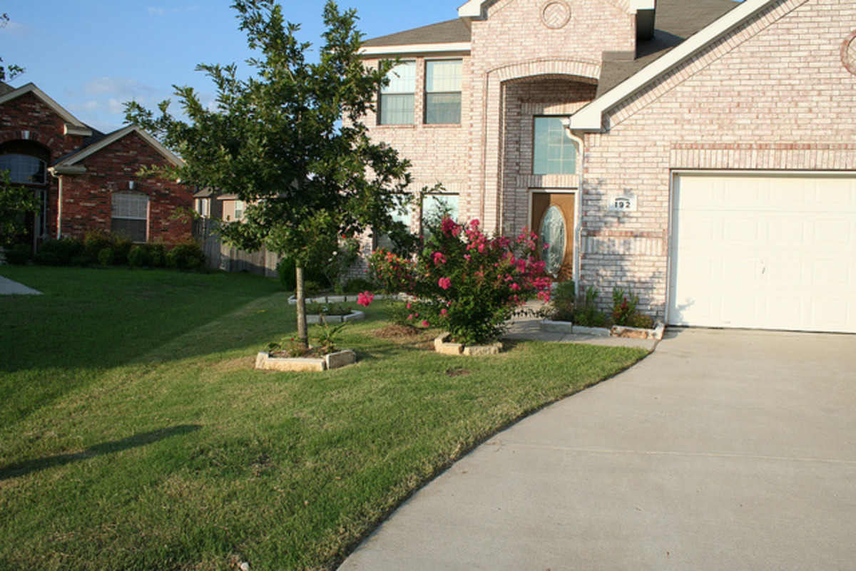 This home has great curb appeal!