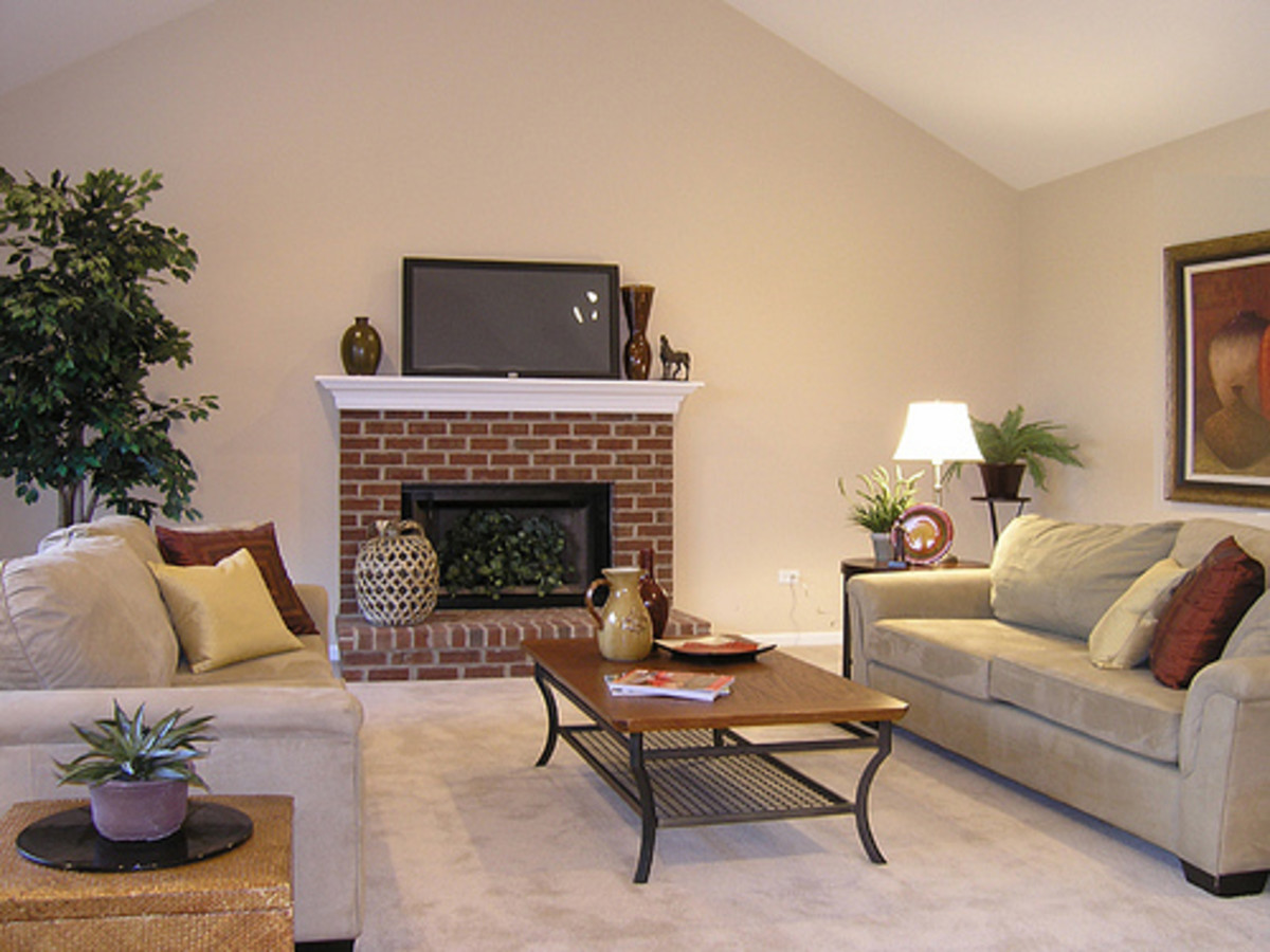 Home Staging Tips for Any Occasion