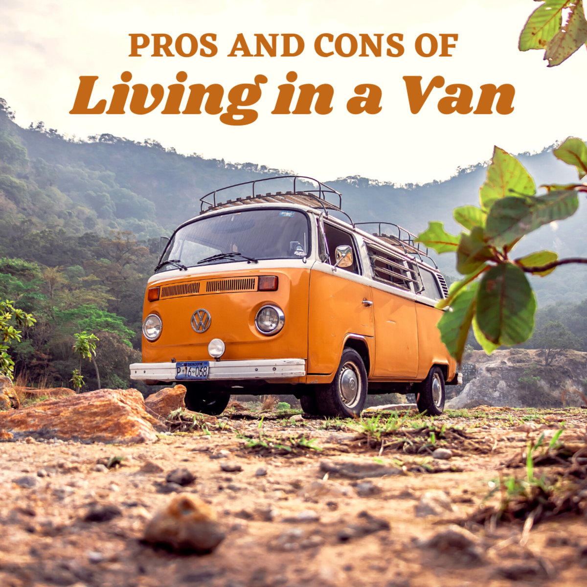 Is van-dwelling right for you?
