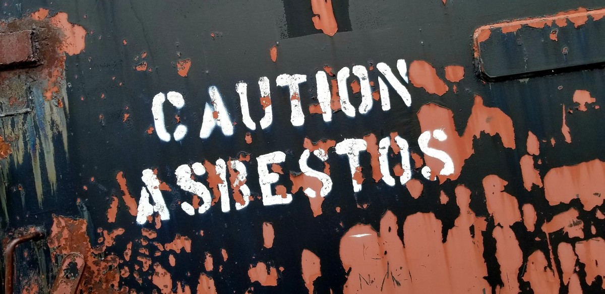 If you think you may have asbestos in your home or workplace, you should contact an asbestos consultant.