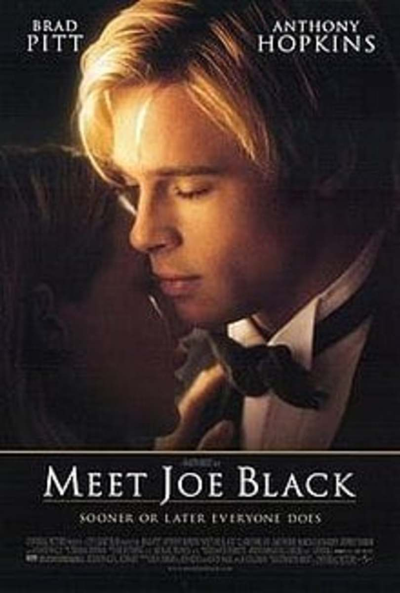 Meet Joe Black (1998) Review