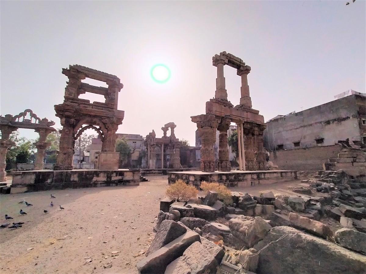 Rudra Mahalaya : Now