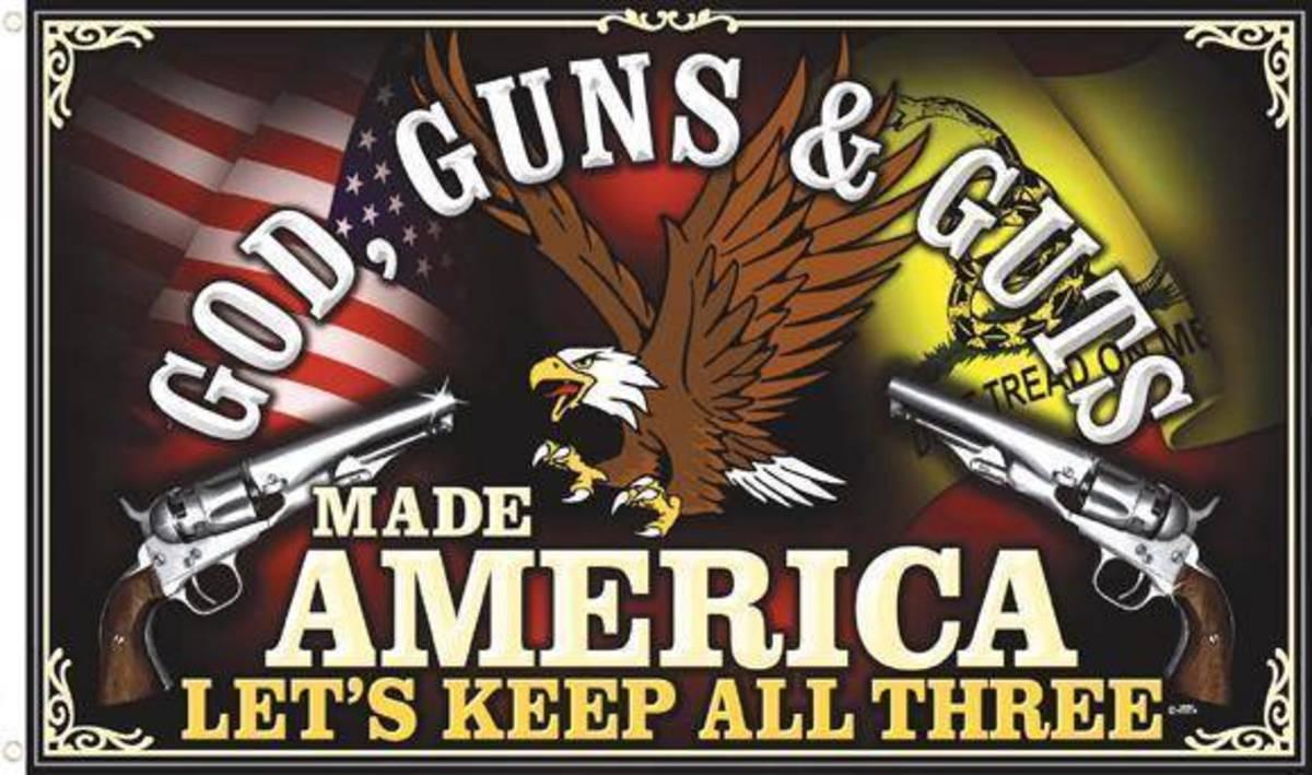 I Am Honored to Call Myself an American