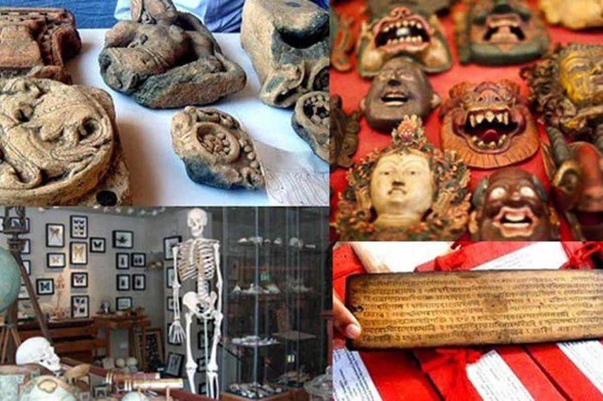 Mayong is also home to important archaeological findings excavated in and around the village. You can explore these ancient artifacts at the Mayong Central Museum.