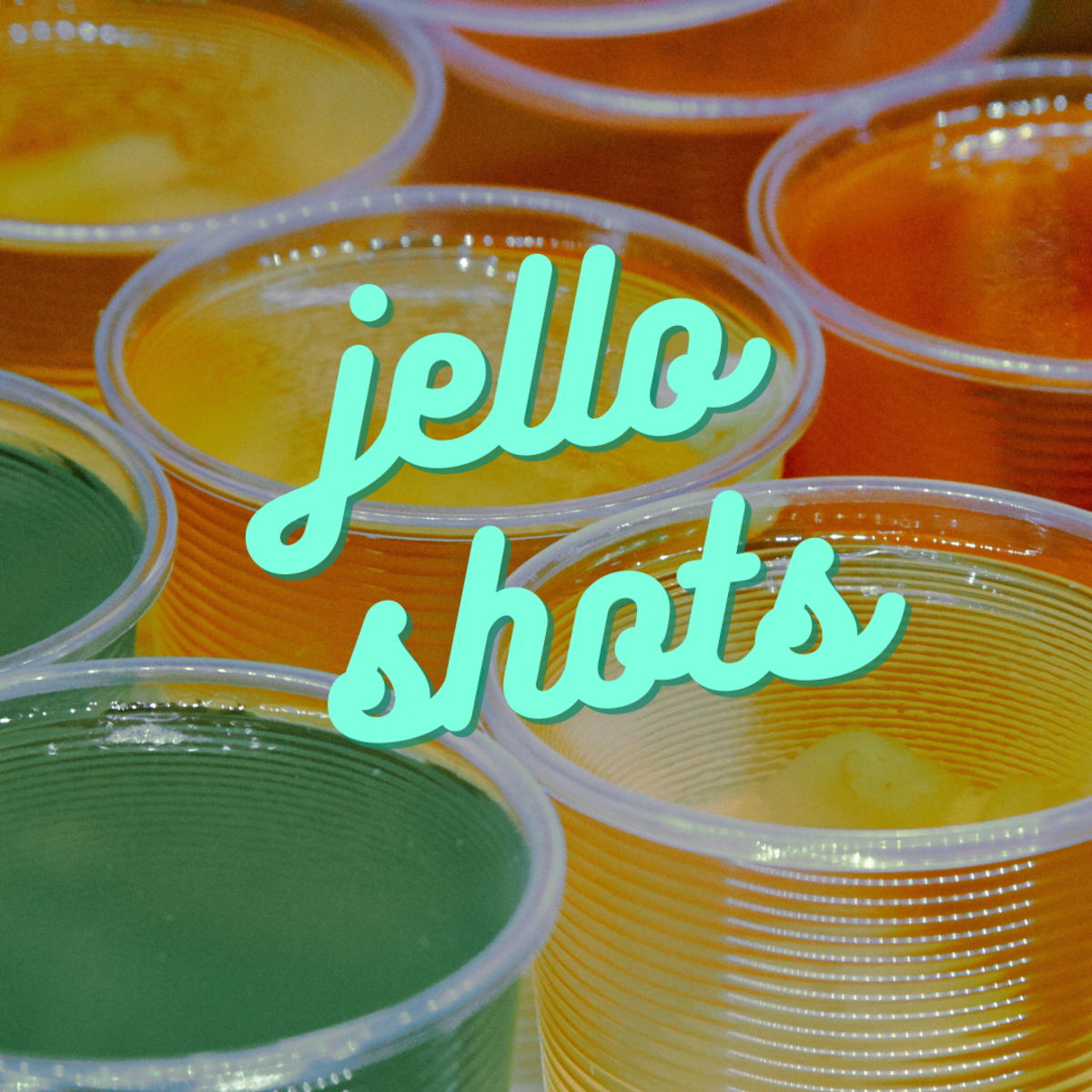 Get creative and fun with these party-ready jello shot recipes!