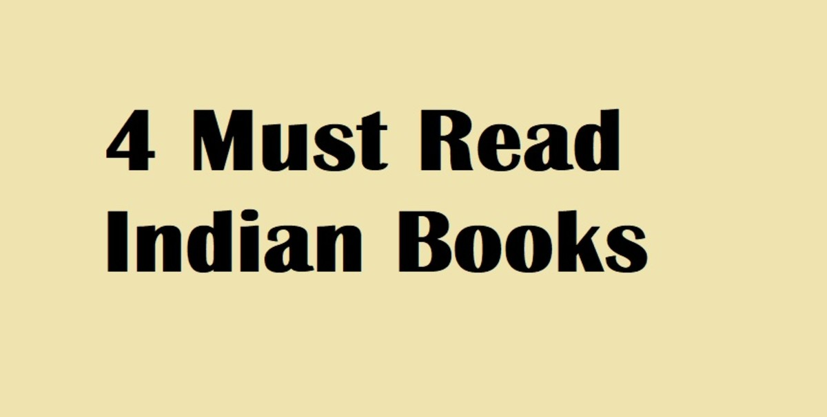 must-read-indian-books