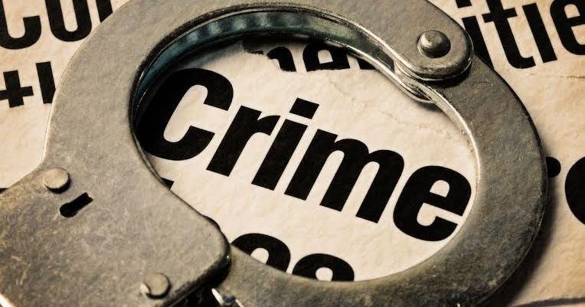 Increasing crime against women