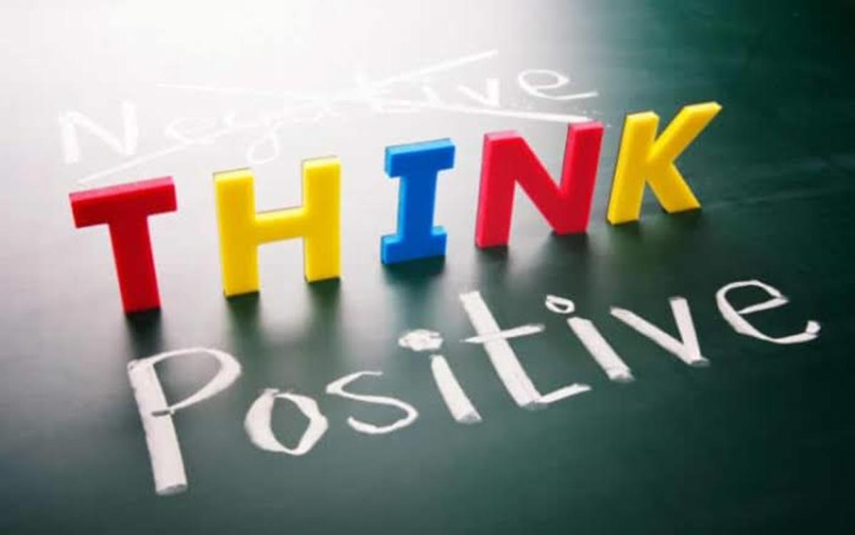 Importance Of Positive Thinking
