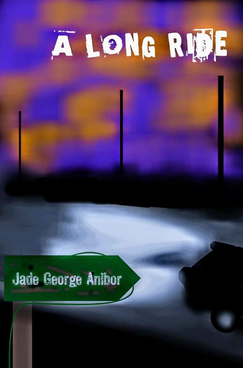 A Long Ride. Chapter Six