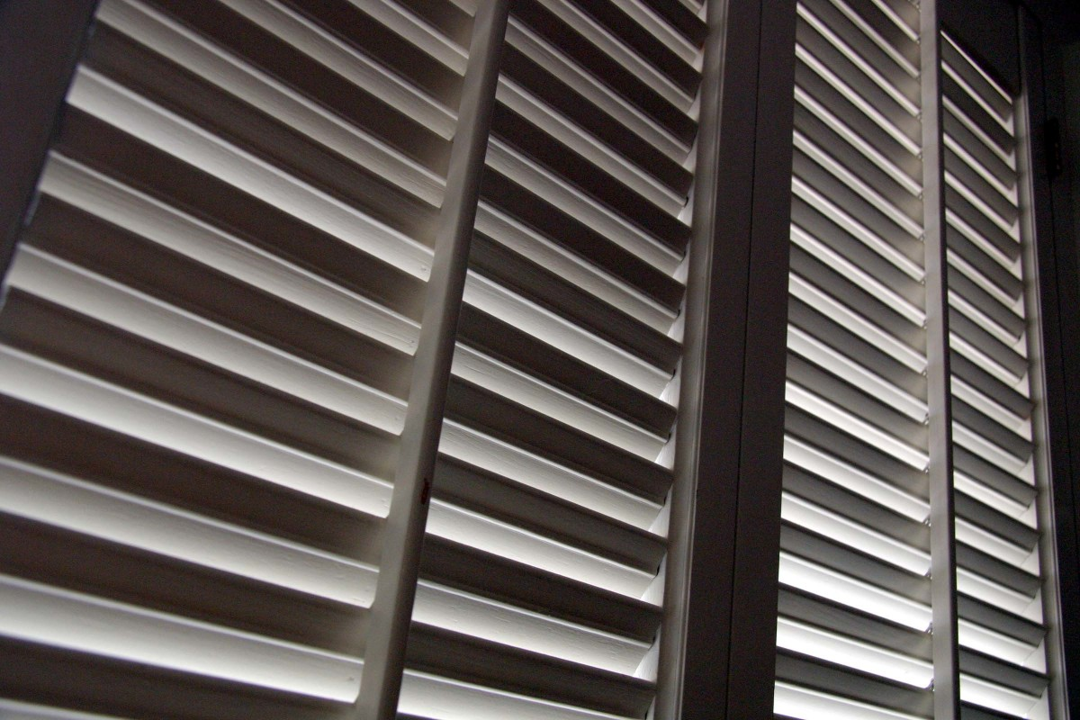 What Are the Different Types of Blinds?