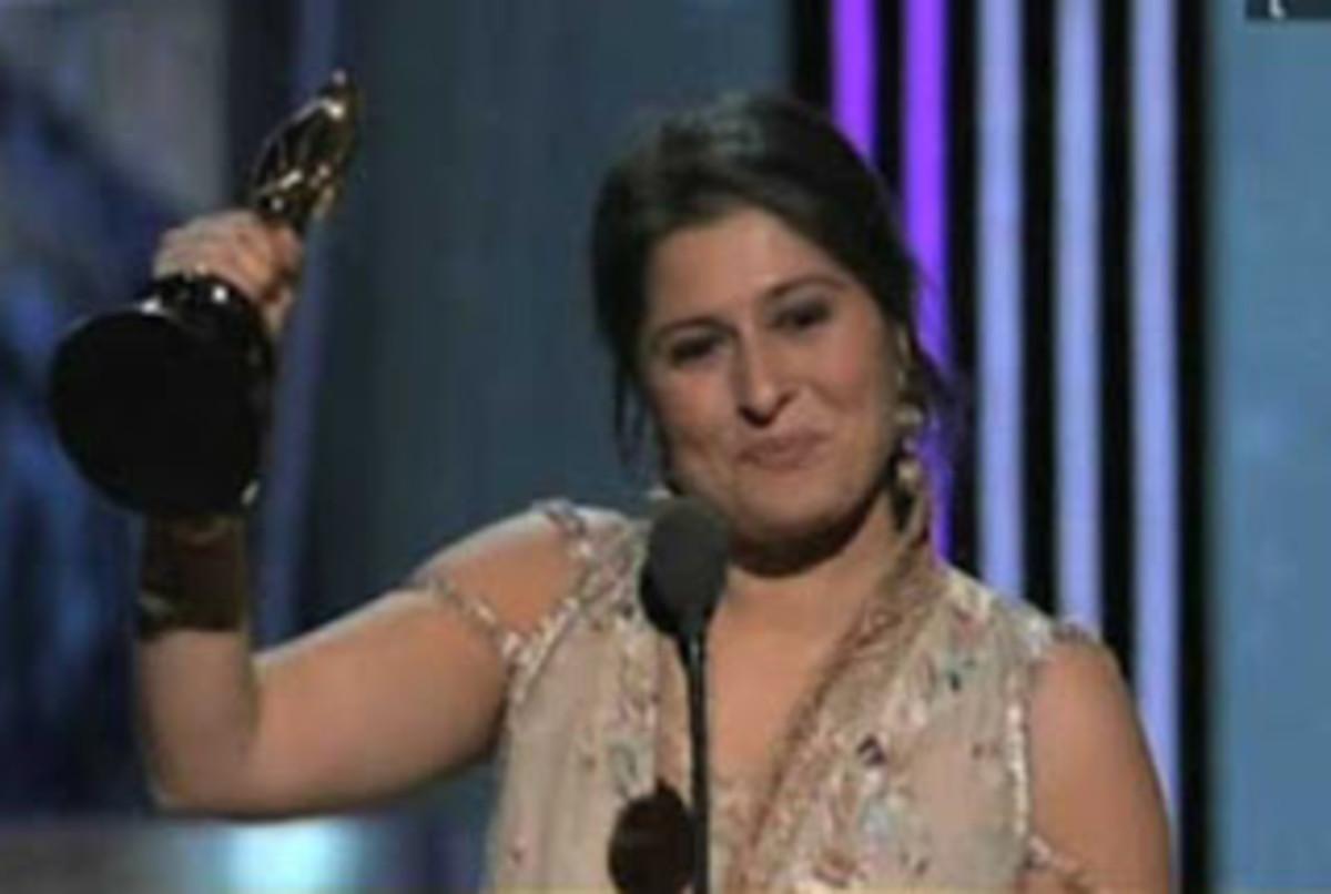Sharmeen Obaid-Chenoy