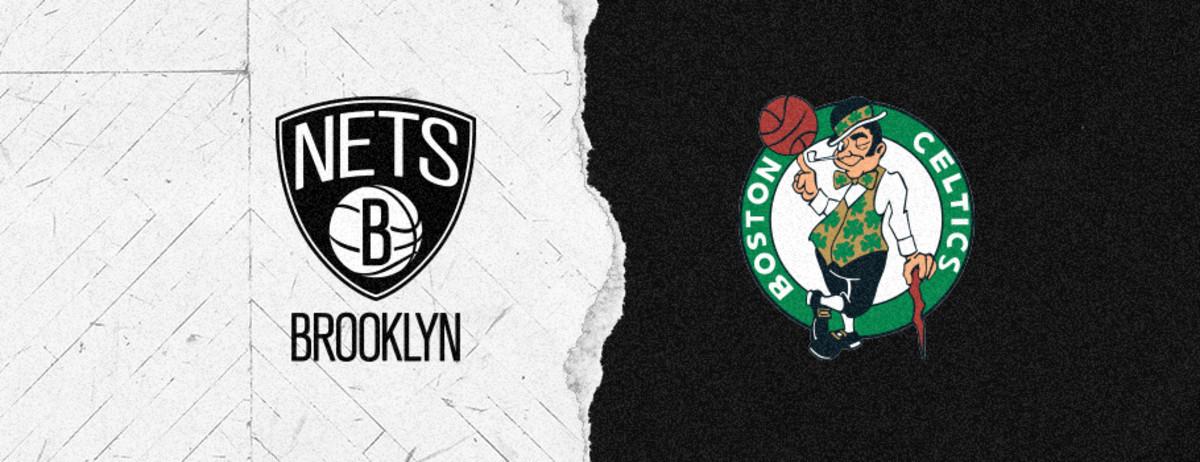 Nets swept Celtics (3-0) in regular season.
