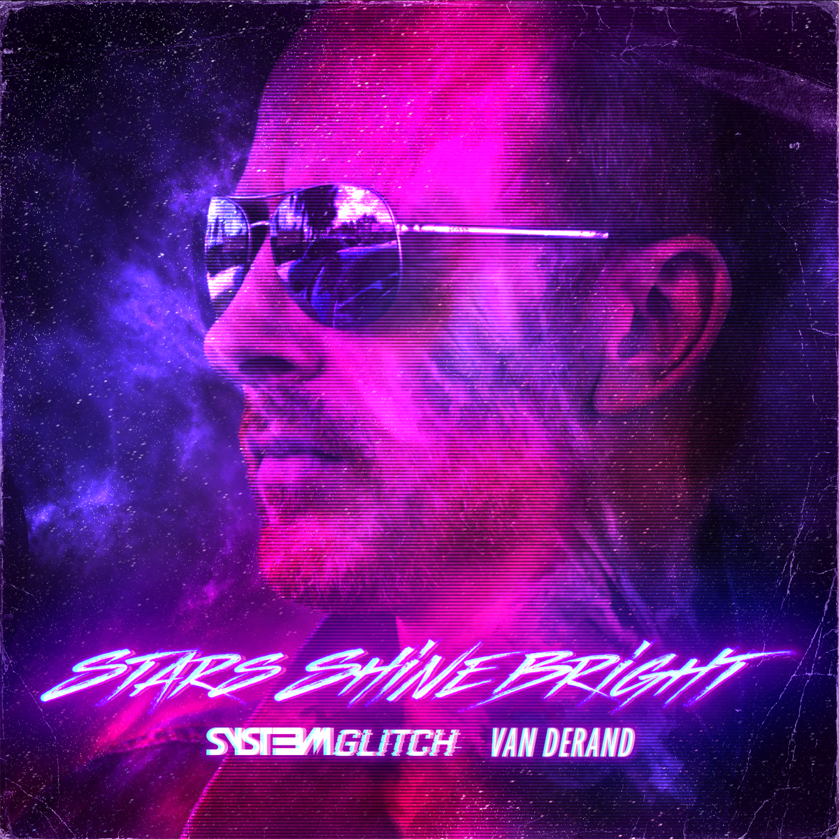 synth-single-review-stars-shine-bright-by-syst3m-glitch