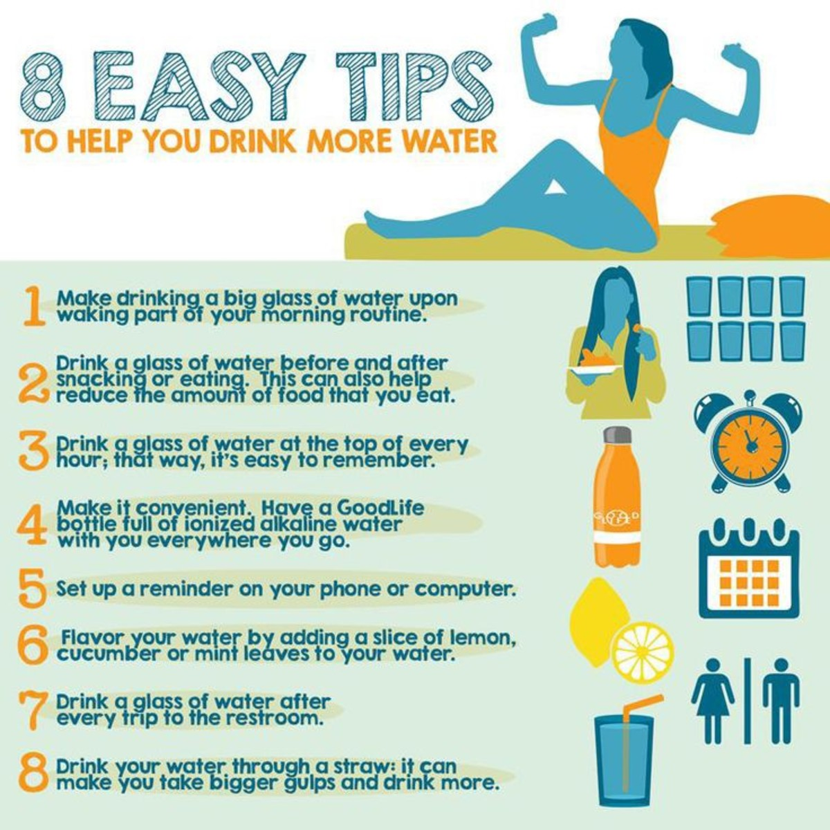 10-benefits-of-drinking-water-for-skin-body