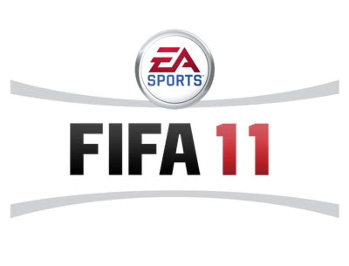 Fifa 11: Hints and Tips for absolute beginners.