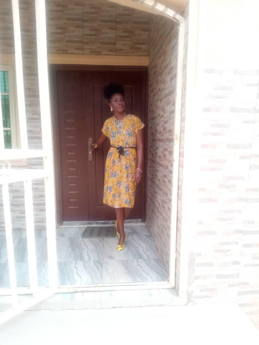 Elizabeth Tola, Abuja