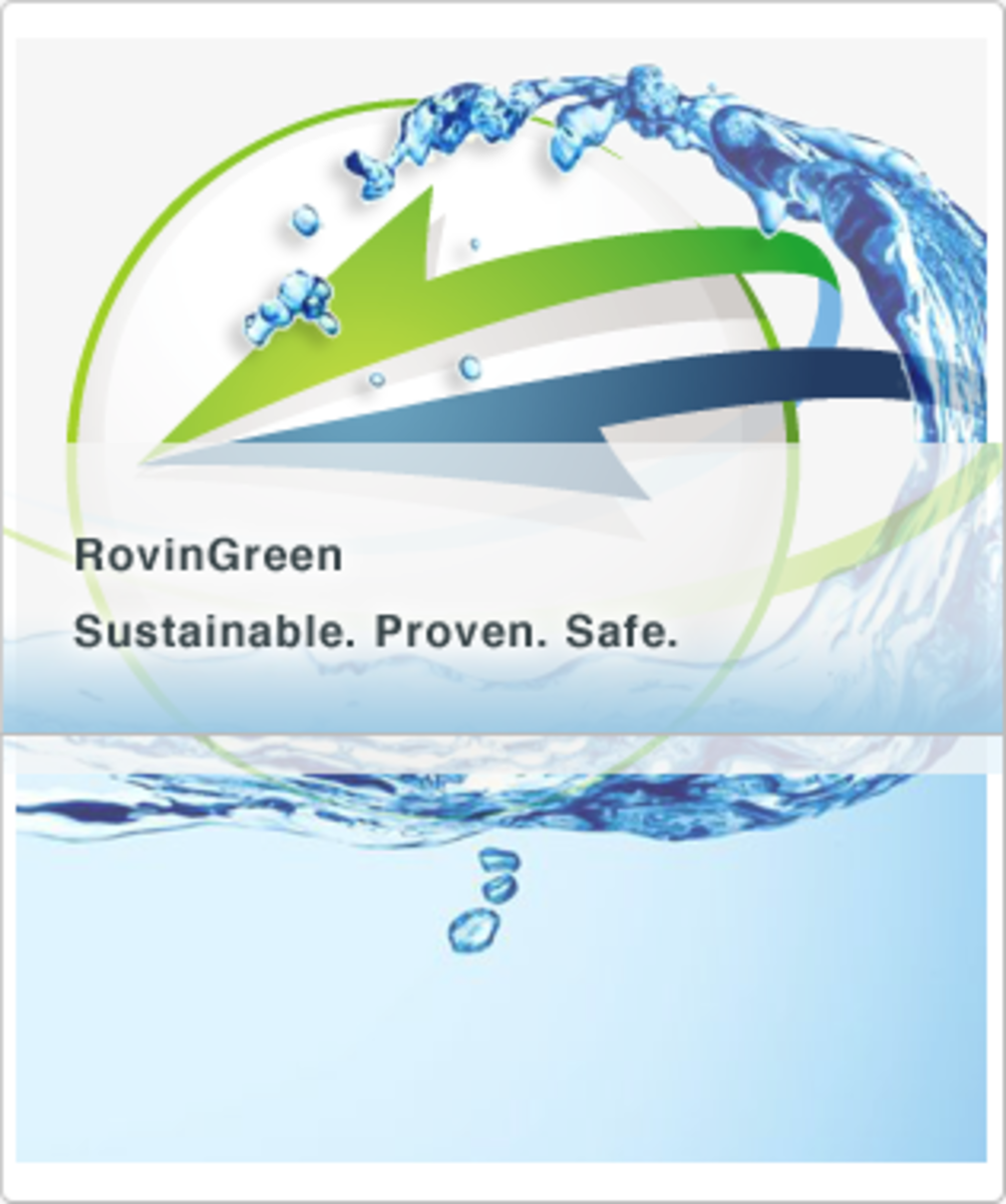 Prevent Illness with All Natural Sanitizers Such as Ozone and Electrolyzed Water