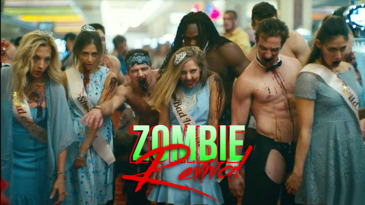 Vegas zombies... I'm glad this is a thing now.