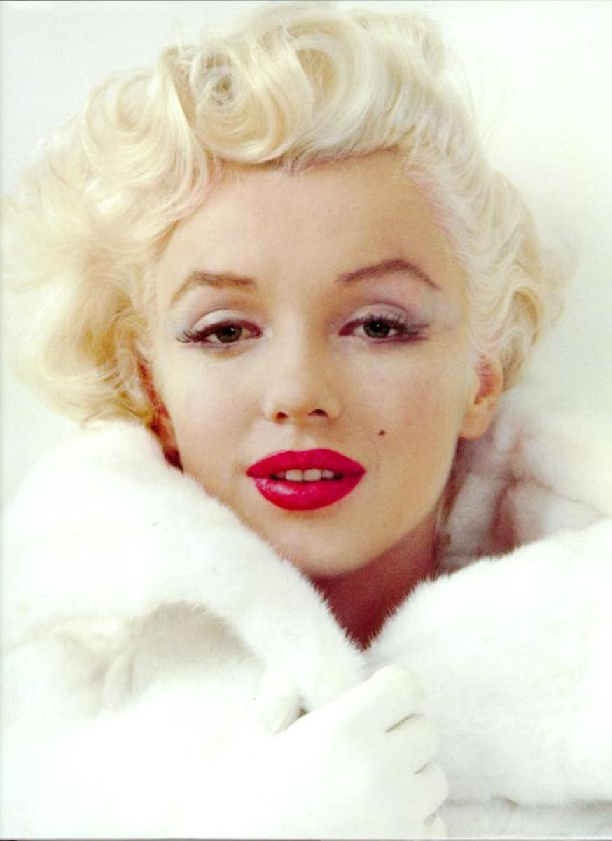 My Obsession With Marilyn Monroe