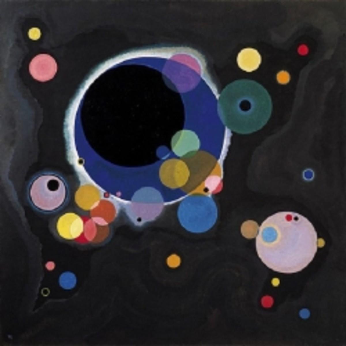 Paul Klee Public domain image