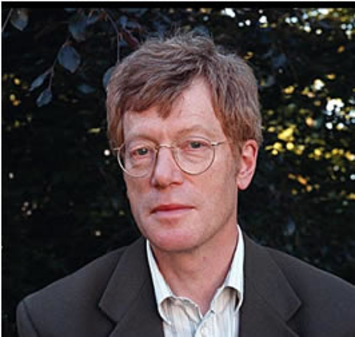 A Young Roger Scruton