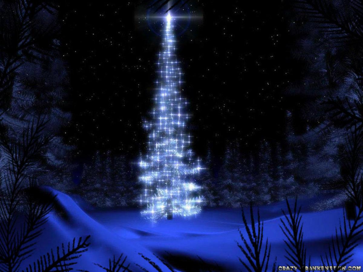 Our Christnas Tree