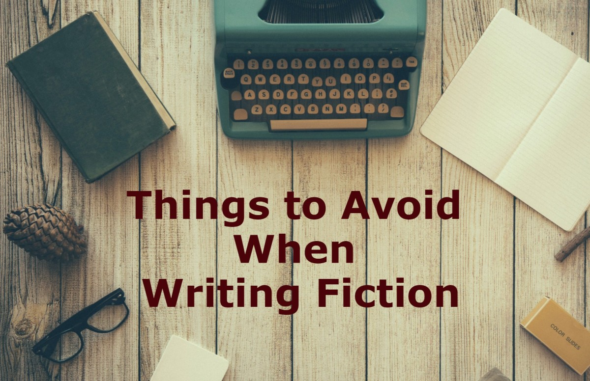 Details require a fine balance that few authors have mastered.