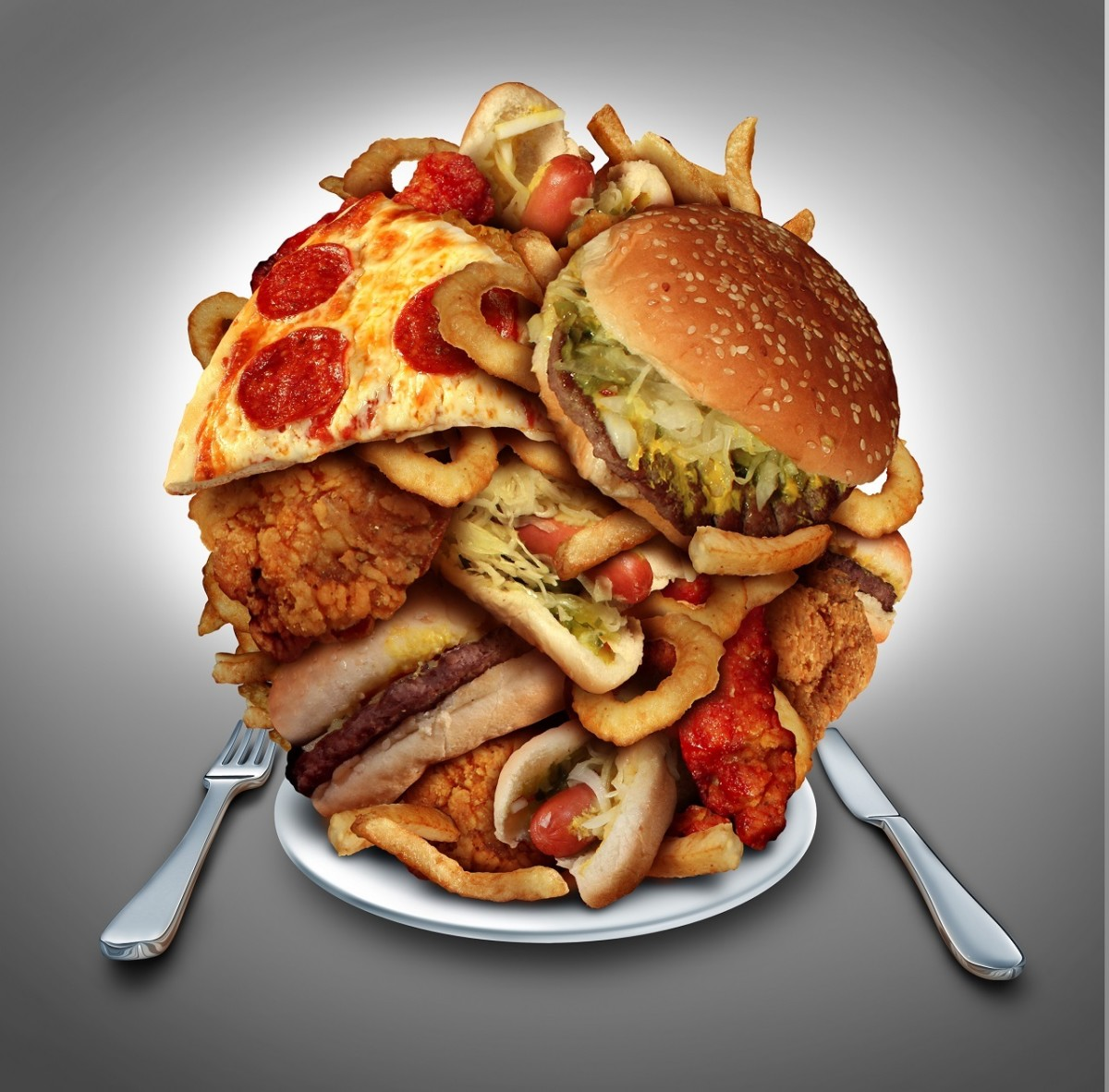 Top 3 Tips to Maintain Good Health Without Quitting Junk Food