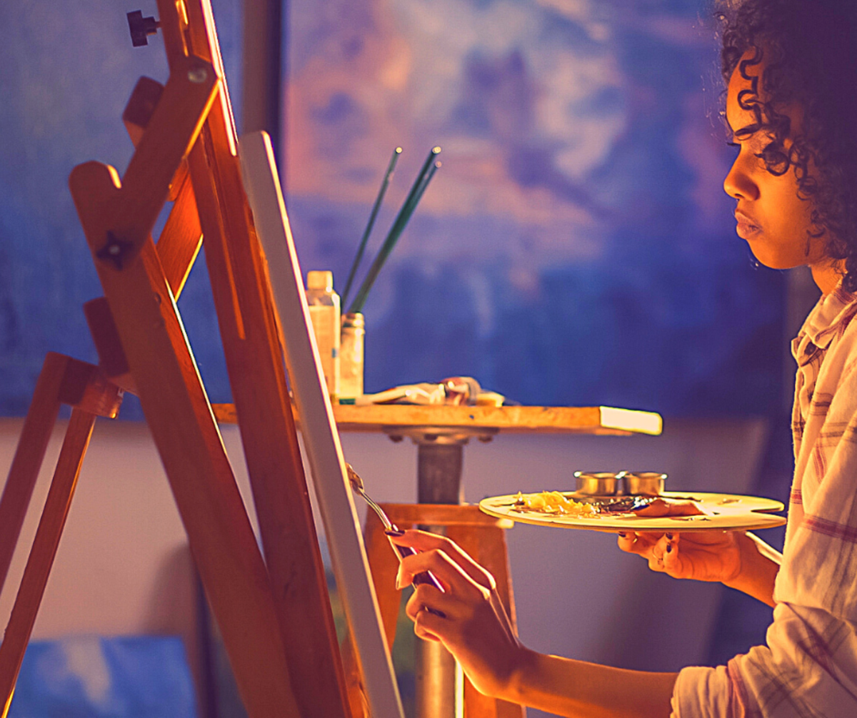 how-to-be-a-successful-artist-entrepreneur
