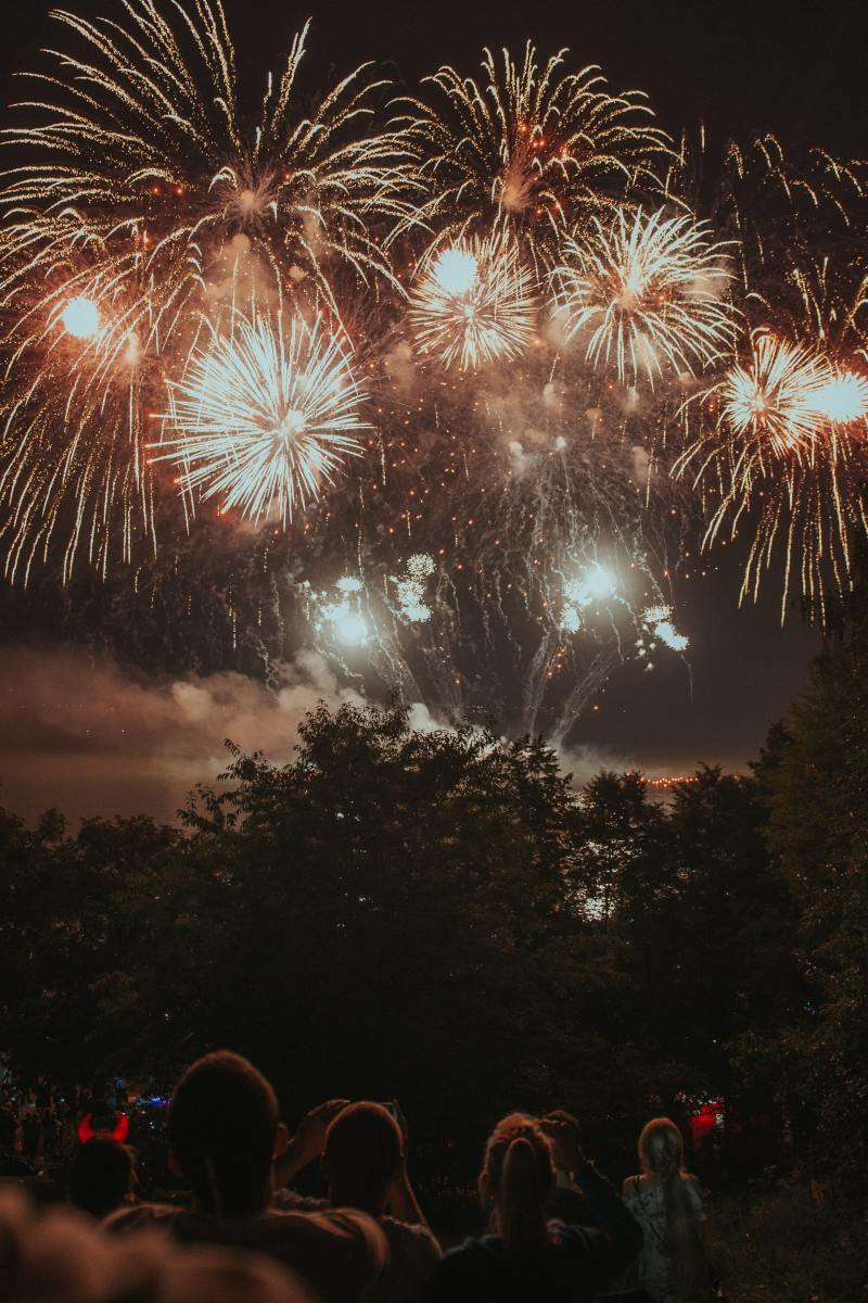 Poland People Love Celebrations